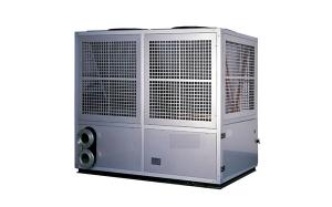 模块式风冷冷热水机