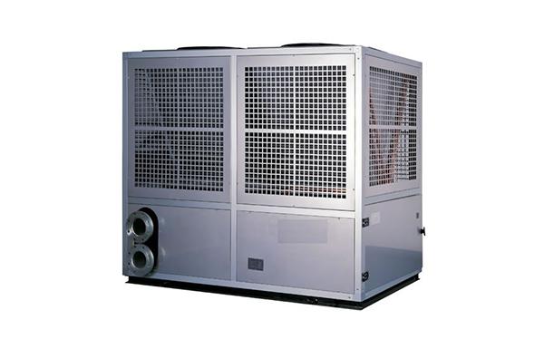 呼伦贝尔模块式风冷冷热水机