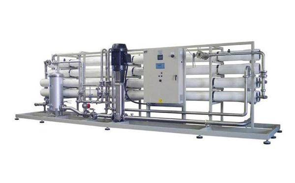 呼伦贝尔反渗透纯水设备