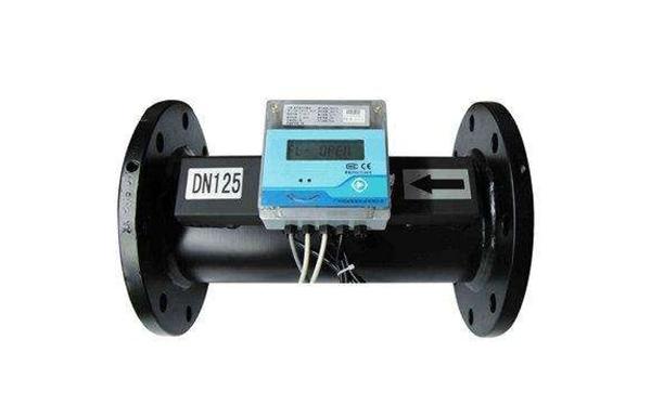 超声波冷热计量表